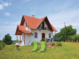 Holiday home /1 Hrsz.-Köröshegy, Balatonföldvár