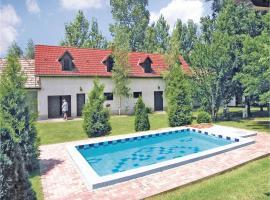 Holiday home Ságvári Utca-Siófok-Kiliti, Siófok