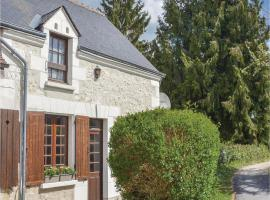 Two-Bedroom Holiday Home in Beaumont-Village, Beaumont-Village