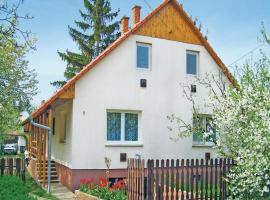 Holiday home József Utca-Agárd, Gárdony