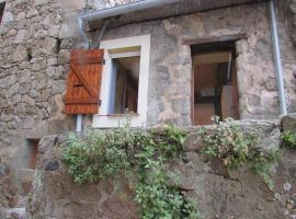 Holiday Home Calcatoggio - 03, Calcatoggio