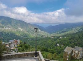 Two-Bedroom Holiday Home in Perelli, Perelli