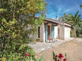 Holiday home St Siffret MN-1291, Saint-Siffret