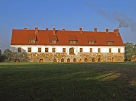 Klasztor Cedynia Hotel, Cedynia