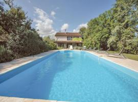 Holiday Home Rivier - 06, Arcambal