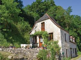 Holiday home Midi Pyrenees P-809, Meyronne