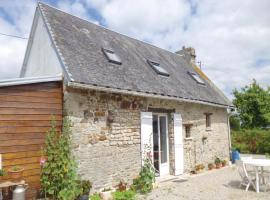 Holiday home La Blanche, Saint-Jores