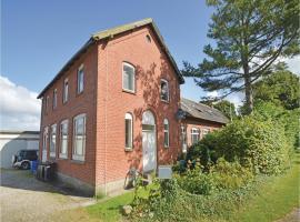 Two-Bedroom Apartment in Farso, Farsø