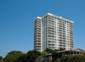 Burleigh Beach Tower, Gold Coast