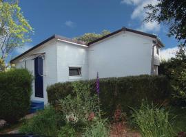 Holiday Home du beau Soleil - 02, Bretteville-du-Grand Caux
