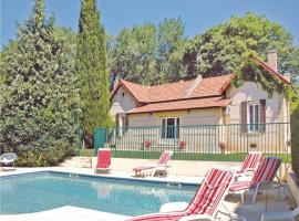 Holiday home Grans GH-1021, Grans