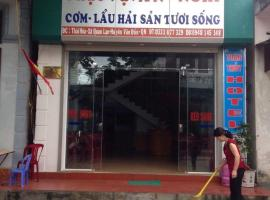 Tuan Thuy Guesthouse, Quan Lạn