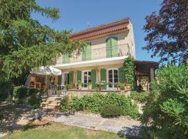 Holiday Home Velaux II, Velaux