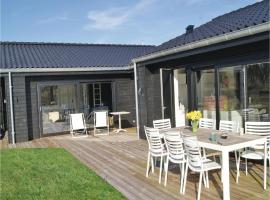 Holiday Home Ejstrupholm with Hot Tub XIII, Ejstrup