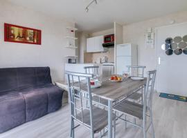 Luckey Homes - Rue Fontenelle, Ouistreham