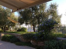 Appartamento Villa Chiara, Diano Castello