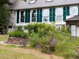 Landhaus 3 Birken, Landkern