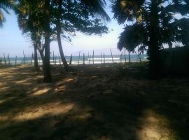 sm hostel, Trincomalee
