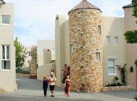 Nooitgedacht Village Unit, Stellenbosch