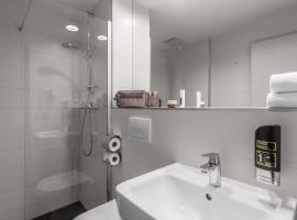 Serways Hotel Bruchsal West, Forst