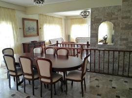 katerinas house 165 sq, Vromopoúsi