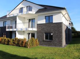 Appartementhaus Elm Immobilien, Königslutter am Elm