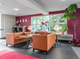 Serways Hotel Heiligenroth, Montabaur