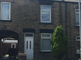 165 Barnsley Road, Wombwell, Barnsley