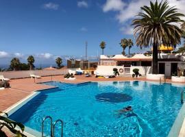 Mesa Del Mar Apartments, Tacoronte