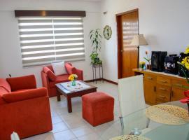 Comfortable 2 bedroom apartment, Santa Cruz de la Sierra