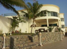 Dorat Al Aroos Villas 2, Dhahban