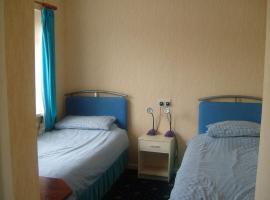 Tremains Guest House, Bridgend