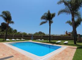 Quinta das Oliveiras Charming Residence