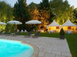 Les Jardins D'Adalric, Obernai