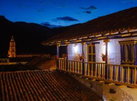 Casa Museo la Posada del Molino, El Cocuy