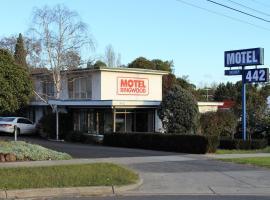 Motel Ringwood, Ringwood