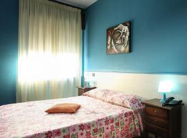 Hotel Casafort, Pozzuoli