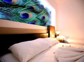 Arikanda Hotel 2