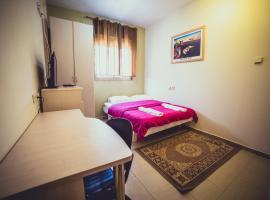 Studio Apartment Avia, Beer Sheva