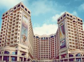 Tolip Alexandria Villas and Apartments, Alexandria