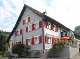 Gästehaus Mangold Fritsch, Klaus