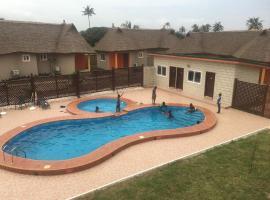 La Tua Villas, Prampram