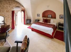 Artists' Colony Inn Zefat, Safed