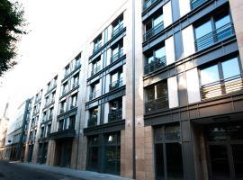 Prestige Apartments Mariacka