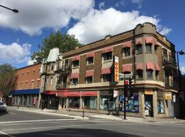 Hotel Star Montréal, Montreal