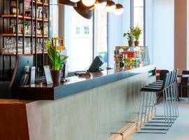Park Inn by Radisson Leuven, Louvain