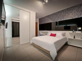 HB Hotels Sequóia Alphaville, Barueri