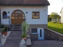 Ferienhaus Schwörer, Rheinhausen