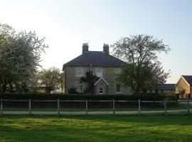 Spinneylodge Farmhouse, Milton Keynes