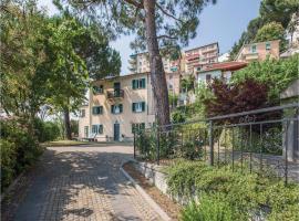 Villa Dello Scrivano, Campomorone